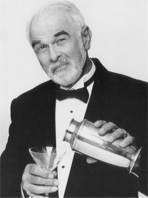 Lowell Torgerson - James Bond Look-alike - Sean Connery Impersonator