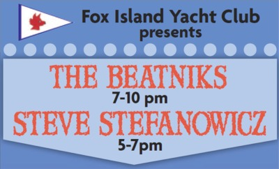FI Yacht Club Music Festival - With The Beatniks
