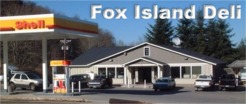 Fox Island Deli & Grocery
