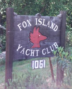 Fox Island Yacht Club